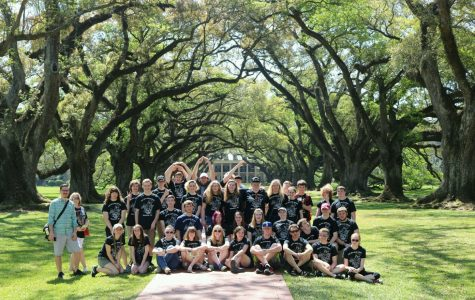 Big Sky Bands Take On New Orleans