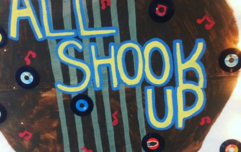 "Dedication: Musical Cast & Crew Dazzle with ""All Shook Up"""