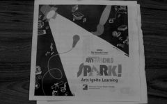 SPARK! Program:  Ensuring Arts for All Kids