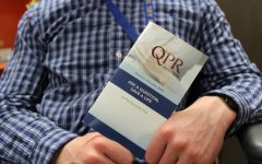 What is QPR?