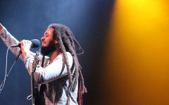 The Wailers: Good Vibes at the Wilma