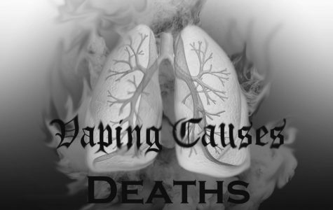 Vaping Causes Deaths